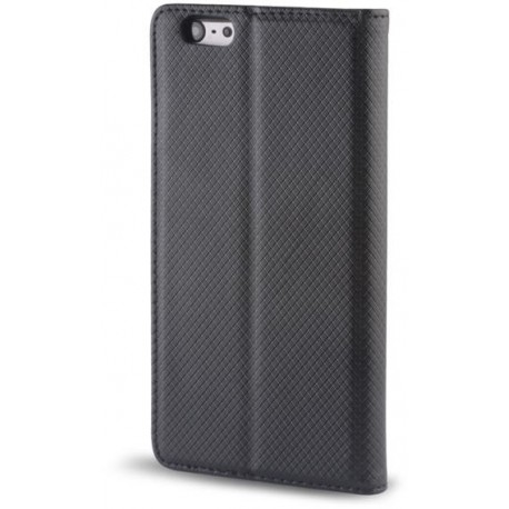 Case Smart Magnet for Moto C black