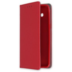 Case Smart Magnet for Xiaomi Redmi 4A red