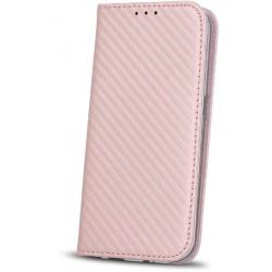 Case Smart Carbon for Son L1 pink