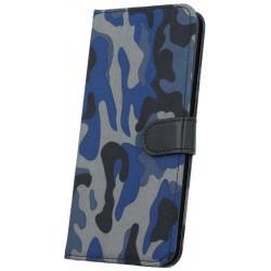 Smart Army case for Samsung J5 2017 J530 EU version navy blue