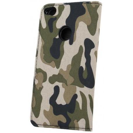 Smart Army case for Samsung J5 2017 J530 EU version khaki