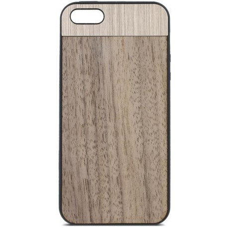 Beeyo Wooden NO.4 for Sam S6 G920
