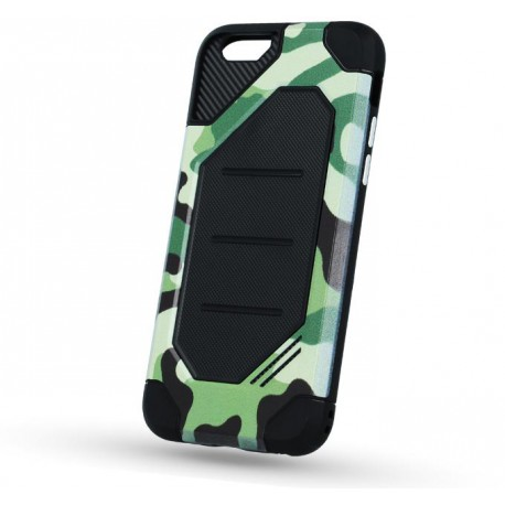 Defender Army case for iPhone 7 Plus green