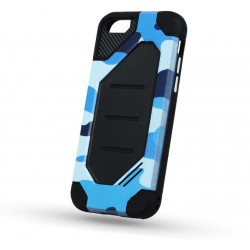 Defender Army case for iPhone 5/5s/5se blue