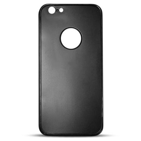 Full Cover Mat for Iphone 7 Plus black