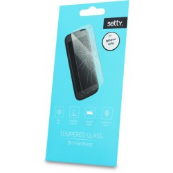 Setty tempered glass for Samsung J7 Max