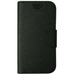Case Smart Universal Fancy Silicon 5,5&quot, 87x159 black