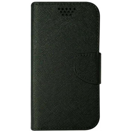 Case Smart Universal Fancy Silicon 5,5&quot, 87x159 black