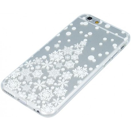 Snowflake 2 Case for Sam J3 2016 J320