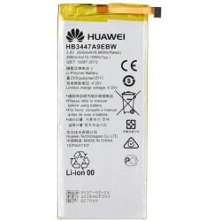 original batéria HB3447A9EBW na Huawei Ascend P8 - Li-Pol 2600 mAh