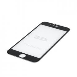 Temp. Glass 3D Iphone 8 black