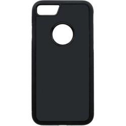 Plastové puzdro Anti-Gravity iPhone 7 čierne
