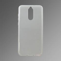Gumené puzdro Huawei Mate 10 Lite priehľadné nelepivé