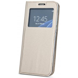 Case Smart Look for Huawei P9 Lite mini gold