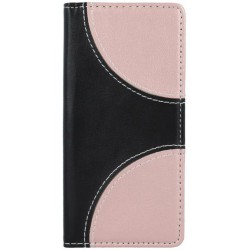 Case Smart Duos for Son L1 black/rose gold