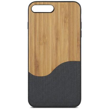Beeyo Wave for iPhone 7 Plus black / iPhone 8 Plus