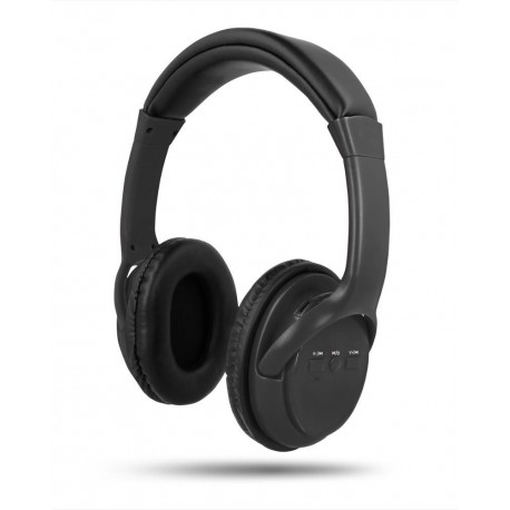 SETTY bluetooth headset black