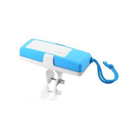 BLAUPUNKT SPEAKER BTS10RD NFC FM PLL/USB/AUX