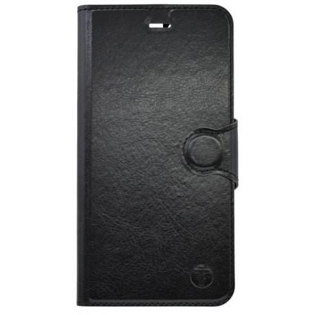 Bočné knižkové puzdro Xiaomi RedMi Note 5A čierne