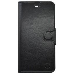 Bočné knižkové puzdro Huawei Mate 10 Lite čierne