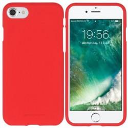 Mercury SoftJelly LG G6 red