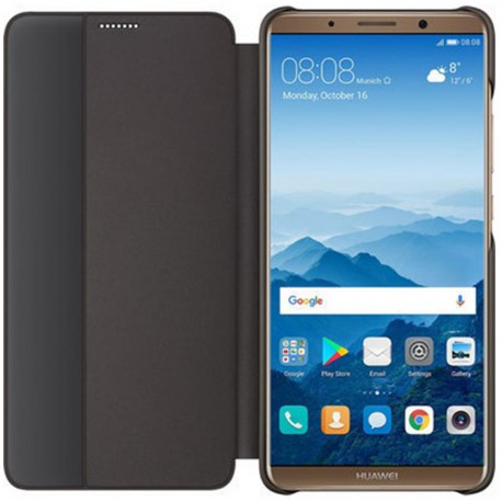 Huawei Smart Cover for Mate 10 Pro brown