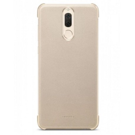 Huawei case for Mate 10 Lite gold