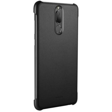 Huawei Mate 10 Lite PU Leather Black Case