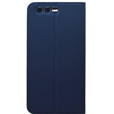 Metacase knižkové puzdro Huawei Honor 9 modré