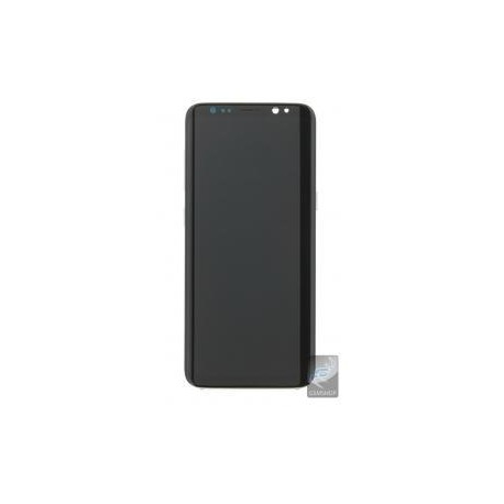 LCD Samsung G950F Galaxy S8 a dotyk čierny Originál