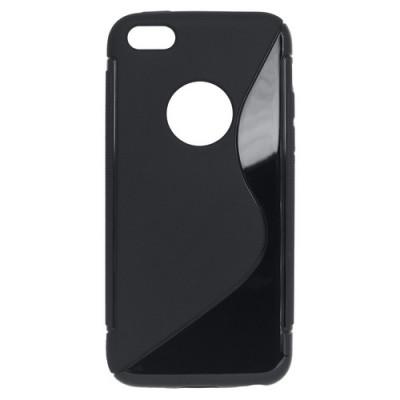 Gumené puzdro iPhone 5C