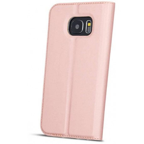 Case Smart Look for Nokia 3 rose gold