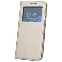 Case Smart Look for Huawei Mate 10 Pro gold