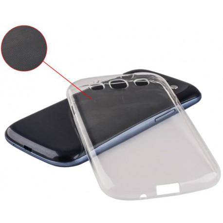 Ultra Slim 0,3 mm TPU Case for Motorola Moto G5S Plus transparent