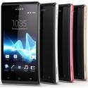 Sony Xperia J (ST26i) servis
