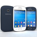 S6810 Fame GALAXY servis